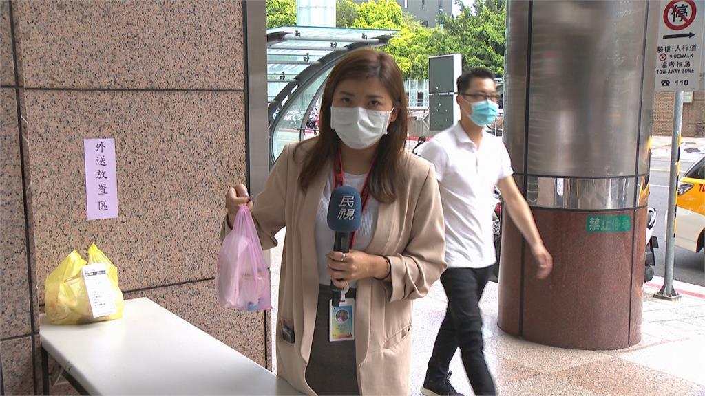 亞東爆院內感染 民眾叫外送「竟來自醫院美食街」