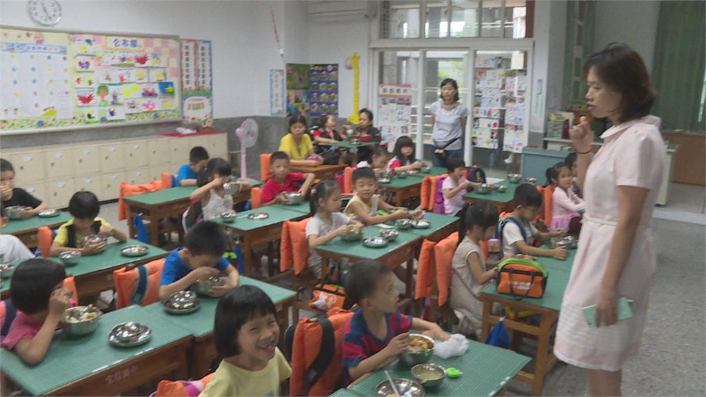 兩罐養樂多?學童一餐食材費僅16.5元!   城鄉餐費差1倍!家長會籲推動「午餐專法」