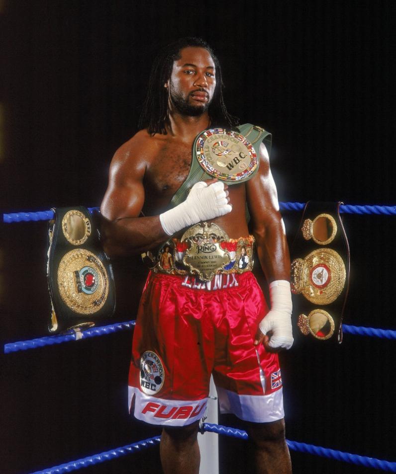 拳擊》復仇宿敵路易斯!前拳王泰森9月第2戰對手出爐