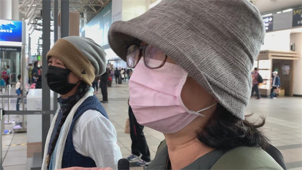 疫情擴大 林佳龍:暫不禁止高鐵車上飲食