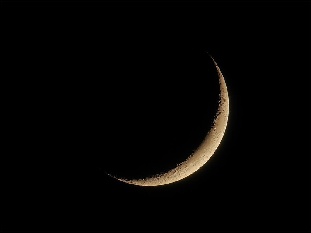 西洋天赦日就在今天!向新月許願把握這黃金3小時