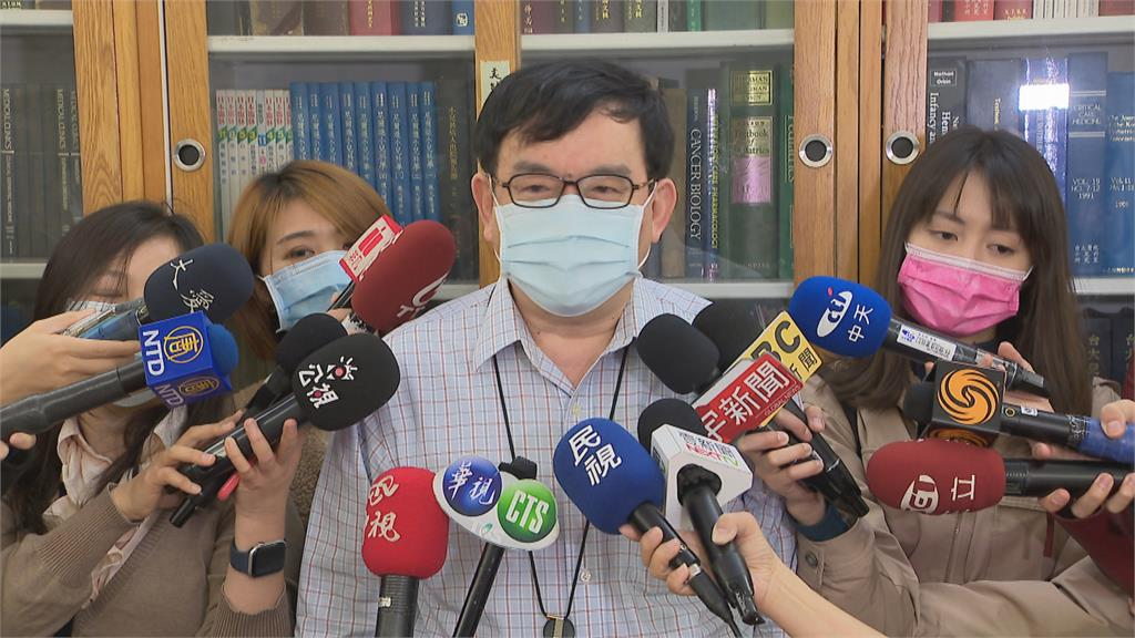 部桃群聚首驗變異病毒 染疫醫疑無症狀就傳染