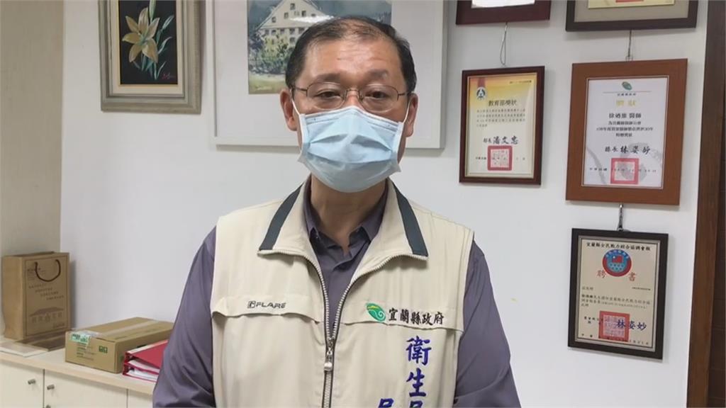 遊藝場員工全數隔離採檢 同棟人員健康監測