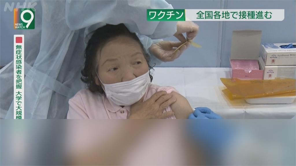 日本、南韓批准莫德納疫苗 憂國外血栓死亡案例 日本暫不打AZ