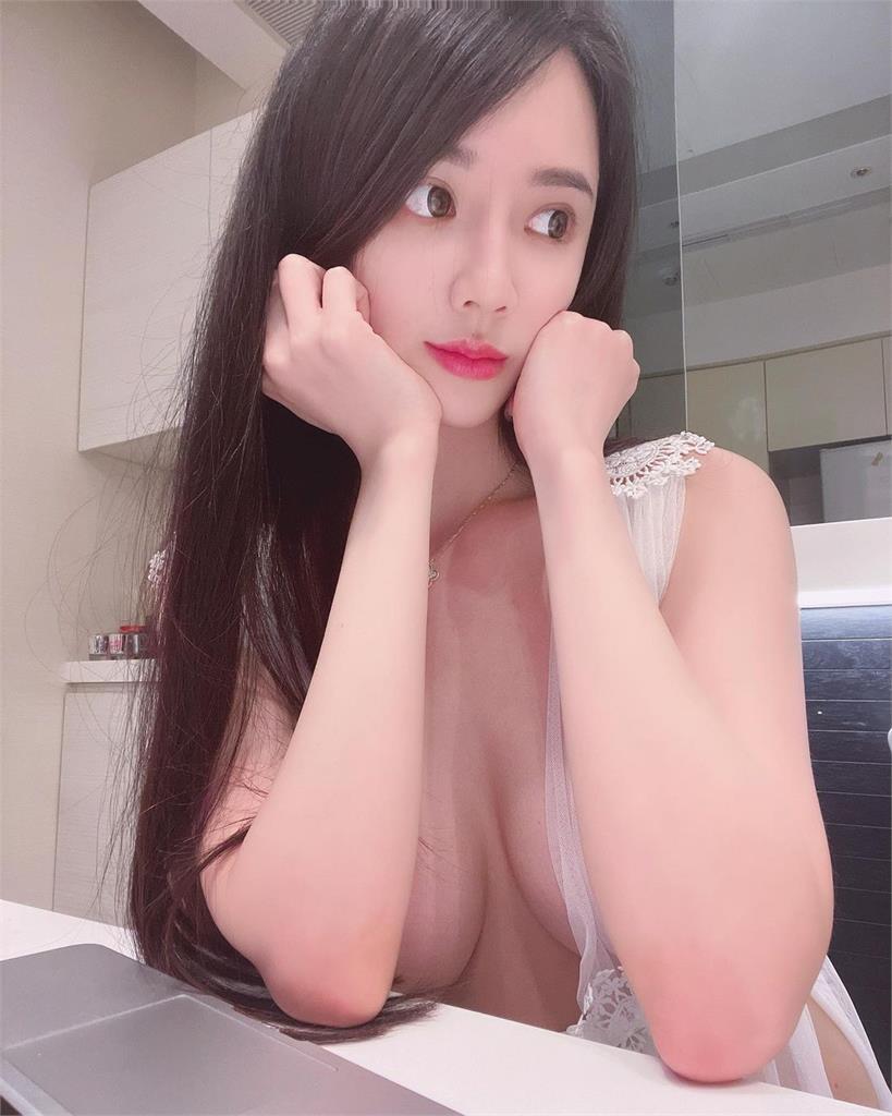 辣模子涵秀運動服照「南半球風光藏不住」網友暴動:讓人怎麼睡!