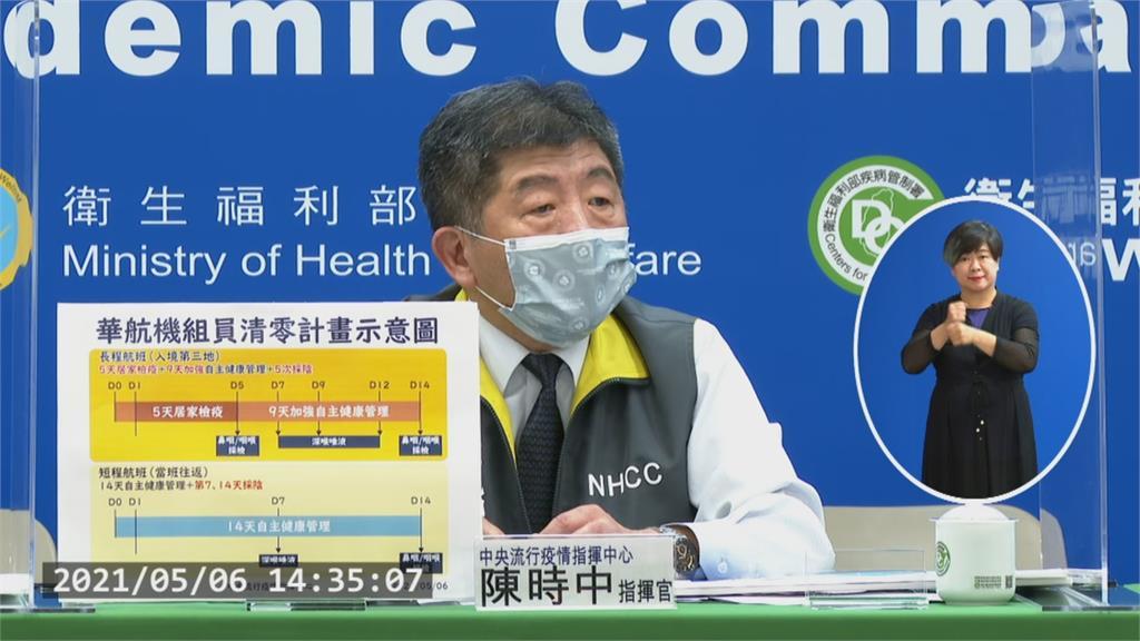 2天疫苗假「不支薪」 醫護反彈嘆不如請「病假」