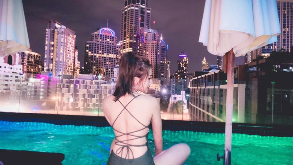 李國毅超正舞者新婚妻曝光 「啦啦隊甜心」還曾登金曲獎熱舞