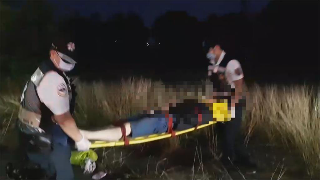 吵離婚險喪命! 17歲妻找十多人圍毆夫還亮槍