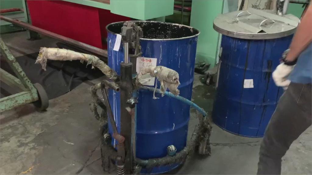 為節省空污防制費!PU廠偷排甲苯 遭裁罰1.1億元 負責人遭起訴