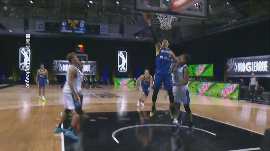 林書豪主動尋機會 豪弟籲NBA放下偏見