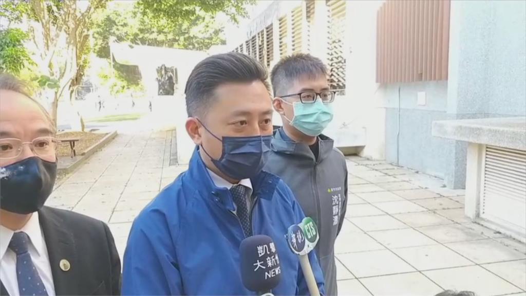魯明哲、韓國瑜都輸給「他」林智堅選桃園樂勝國民黨潛在對手