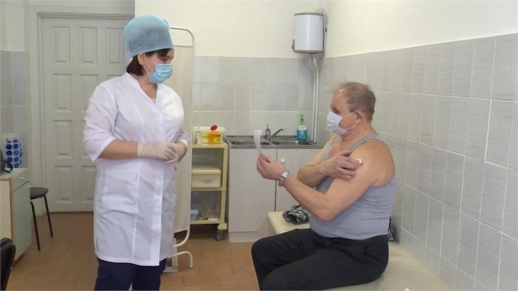 全球/終結疫情?美國開打嬌生疫苗 「單劑」免疫成優勢