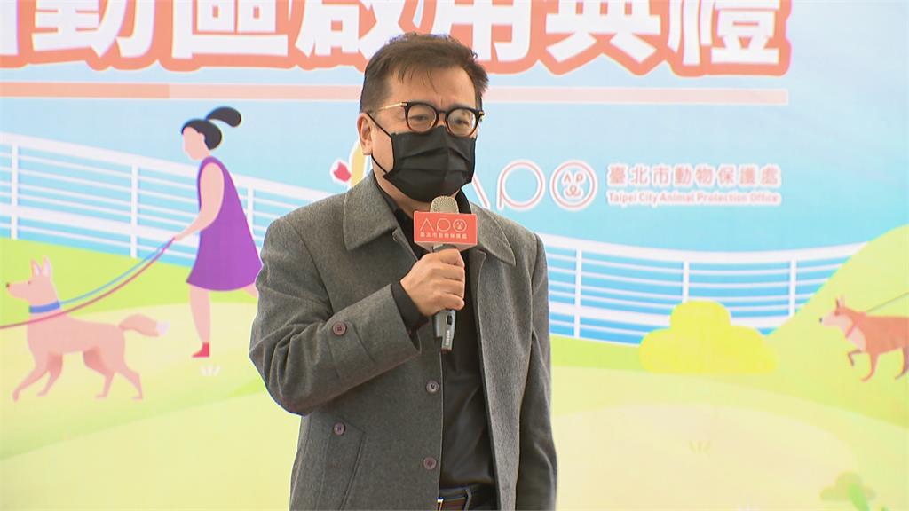 努力追上!台北第8座狗公園啟用 隔壁新北17座 河濱公園「兩岸」差很多