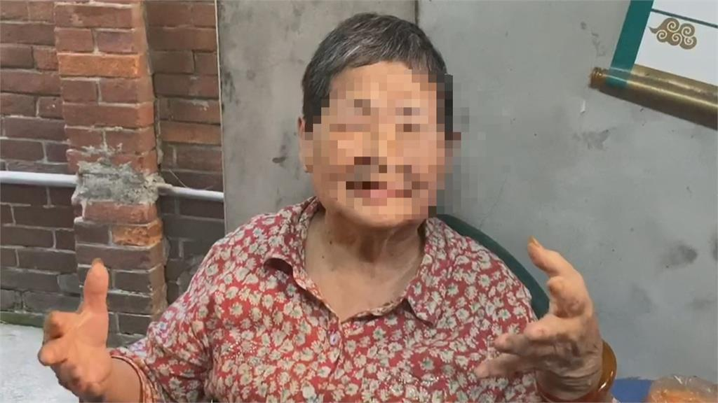 男子涉嫌殺祖母遭收押 租屋處發現疑似骨骸物