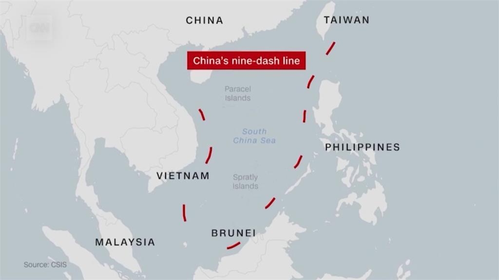 中國的海上民兵!?CNN揭露中國隱藏部隊「小藍人」