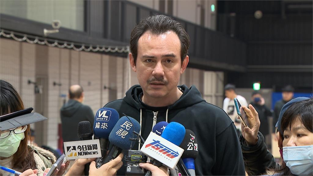 籃球亞洲盃資格賽開訓 國手憂日本疫情恐拒徵召