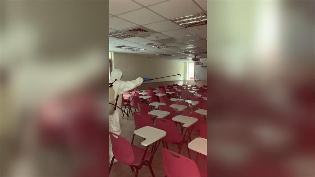 大學遠距教學首日狀況多學生坦言:看不到老師不習慣