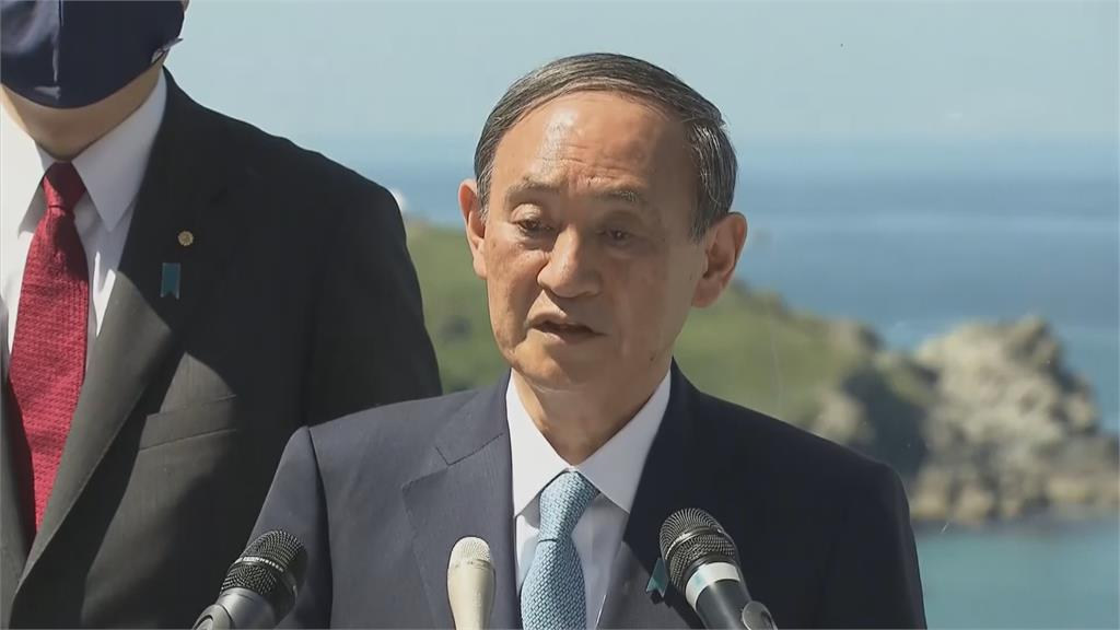 東京奧運倒數39天!G7峰會閉幕 日相菅義偉:東奧獲大力支持