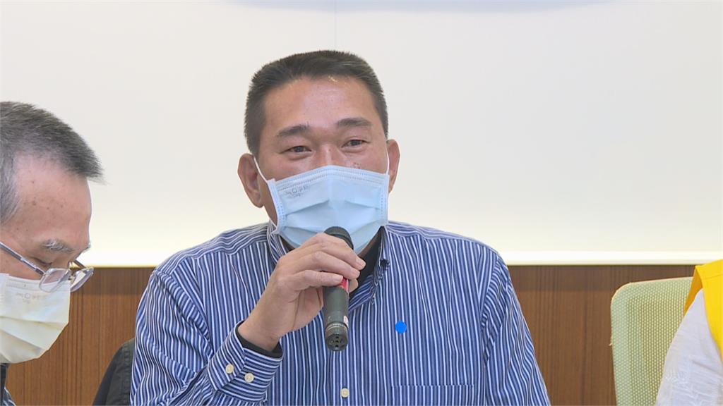 大寮自救會北上陳情 控國7開發案加重污染