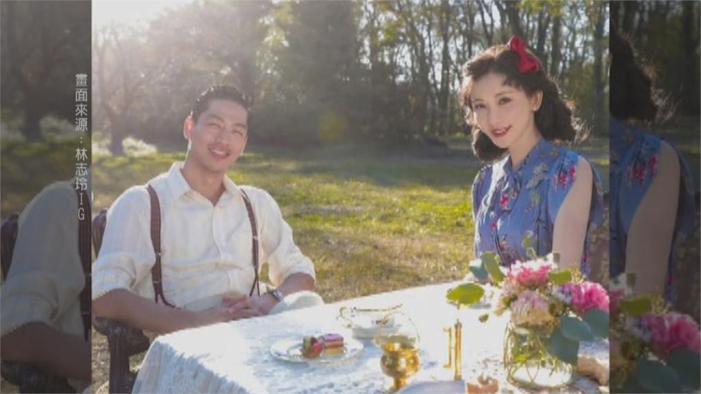 江宏傑、福原愛爆婚變危機 下一對換誰?林志玲、AKIRA放閃拍廣告 堪稱最幸福