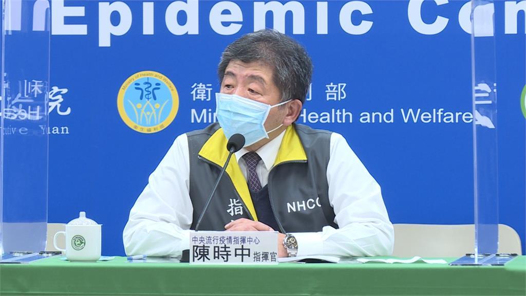 北部某醫院確定群聚感染 新增一護理師確診