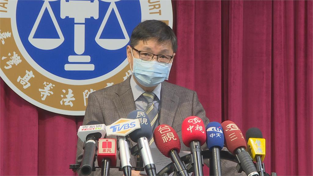 鐵鎚虐殺女教師 劉志明四度判死 高雄高分院更三審 依舊判處死刑