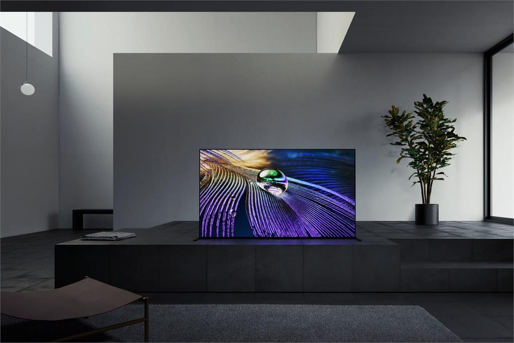 超前進化!Sony發表最新顯示器 仿人腦高效分析運作呈現極致影像