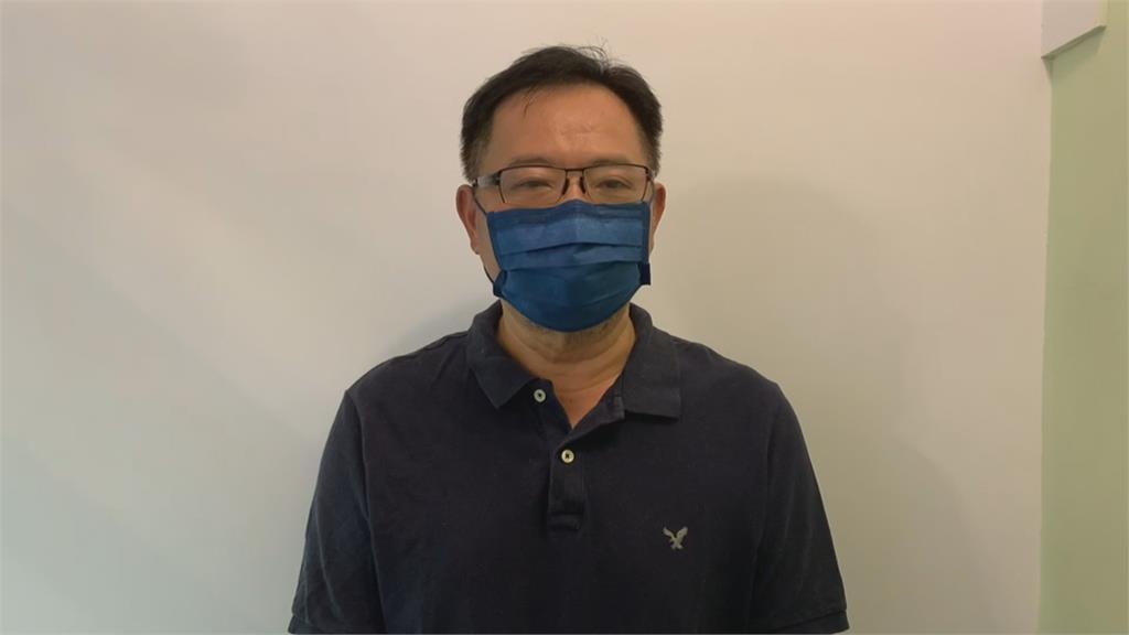 七旬婦染武肺重症 家屬怒批機構隱匿疫情