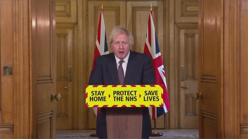 歐普拉訪哈利梅根 揭英國王室陰暗英媒:擊沉英國艦隊!