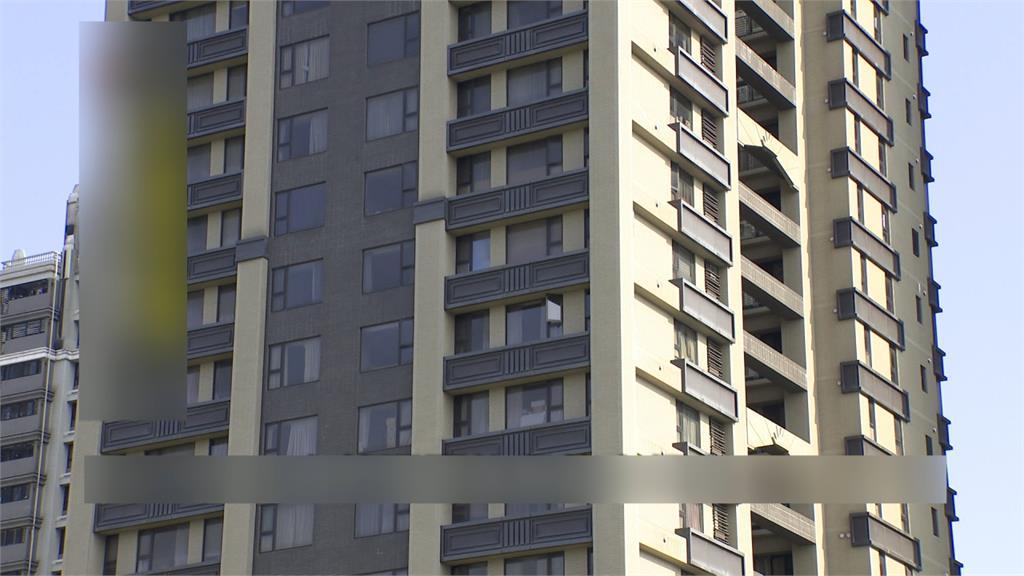 年輕租屋族苦嘆... 房租近10年漲幅飆到8.18%
