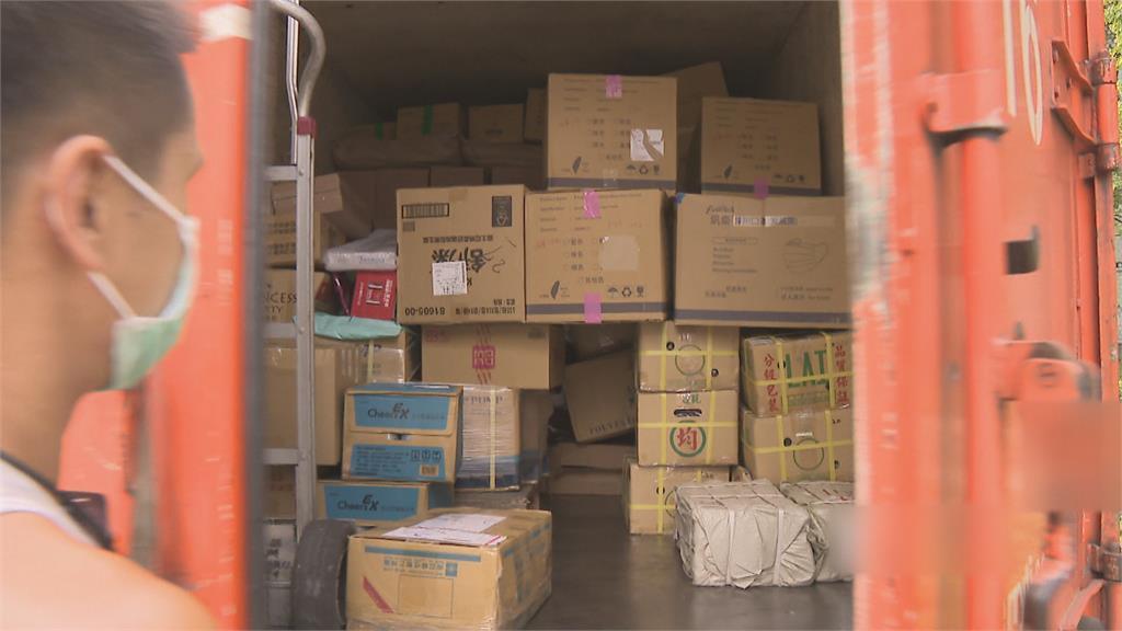 小黃改行做物流? 蔬果箱、包裹宅配到府