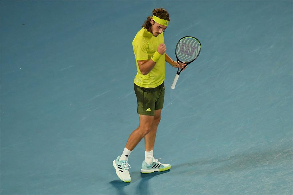 網球/納達爾「贏2輸3」遭逆轉 澳網爆冷止步8強