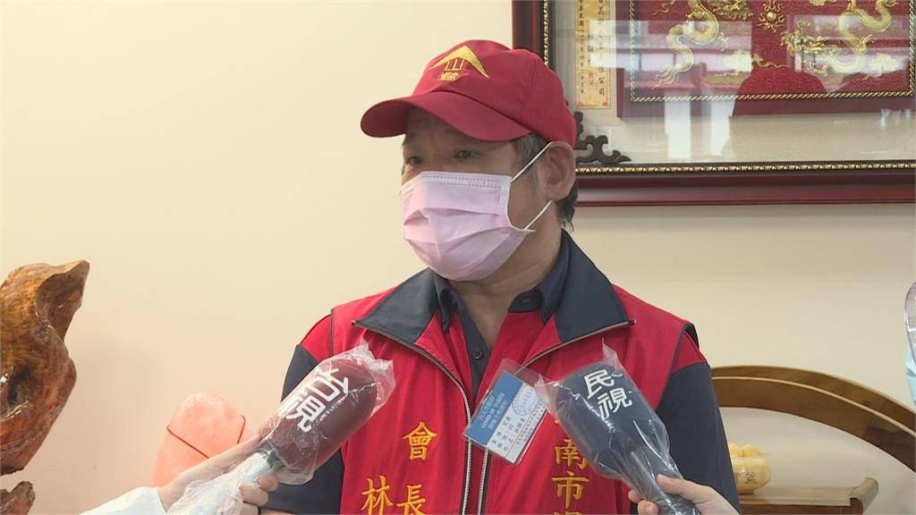 北市環南市場爆群聚22確診 北台灣最大家禽批發市場 快篩率不到3成