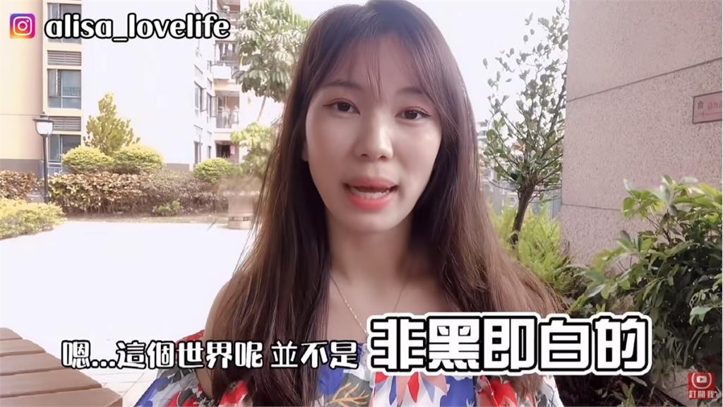不忍了!中配讚台灣醫療被罵井底之蛙 怒拍影片回嗆:你才是
