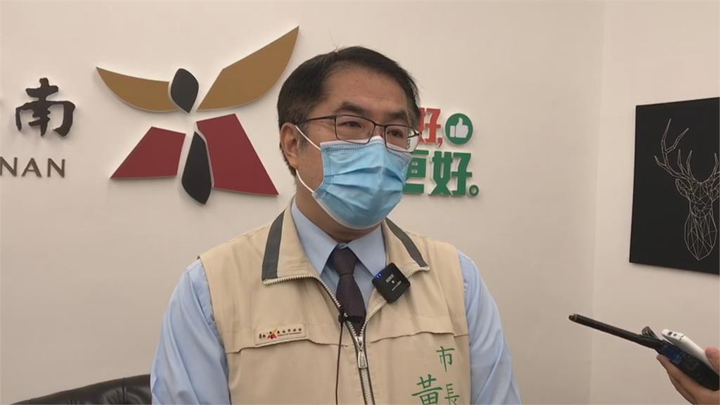 台南跟進台中鄰長接種!這五個區的鄰長可優先打疫苗