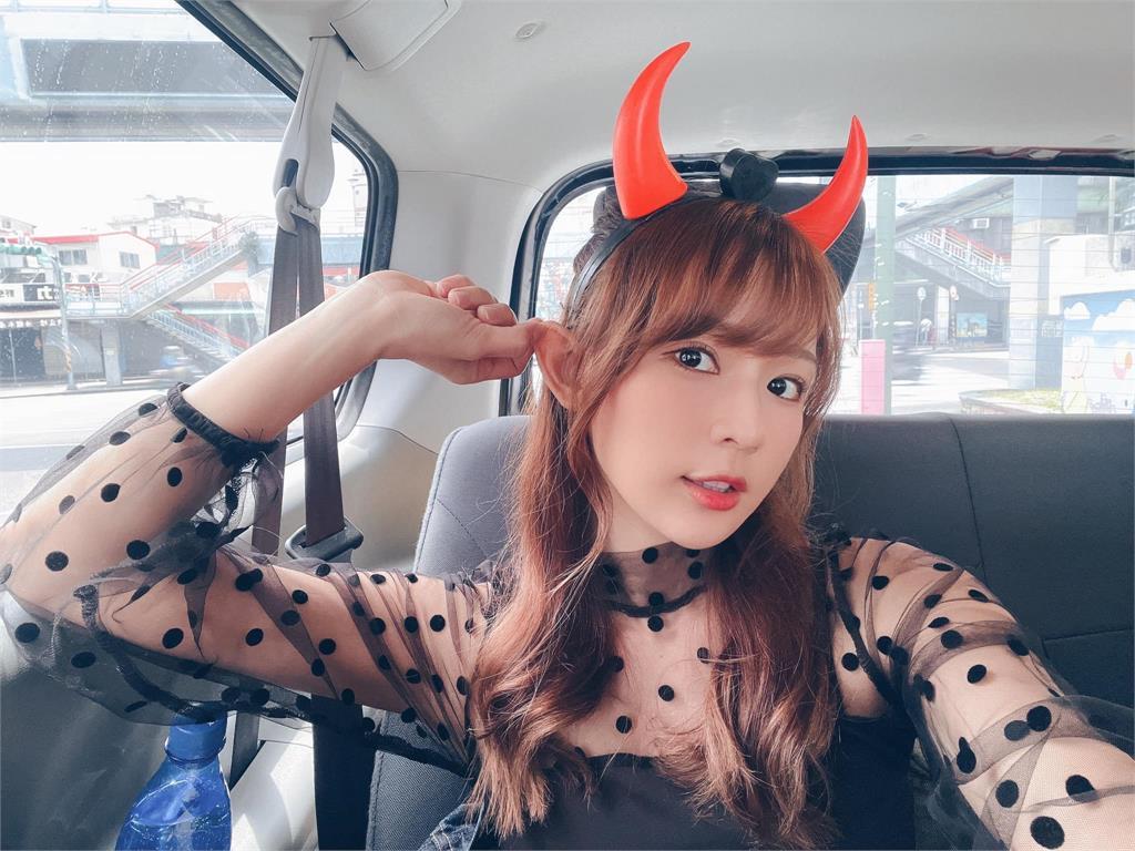 「台版三上悠亞」秀濕身照! 林莎素顏吸1.5萬網友:完全戀愛