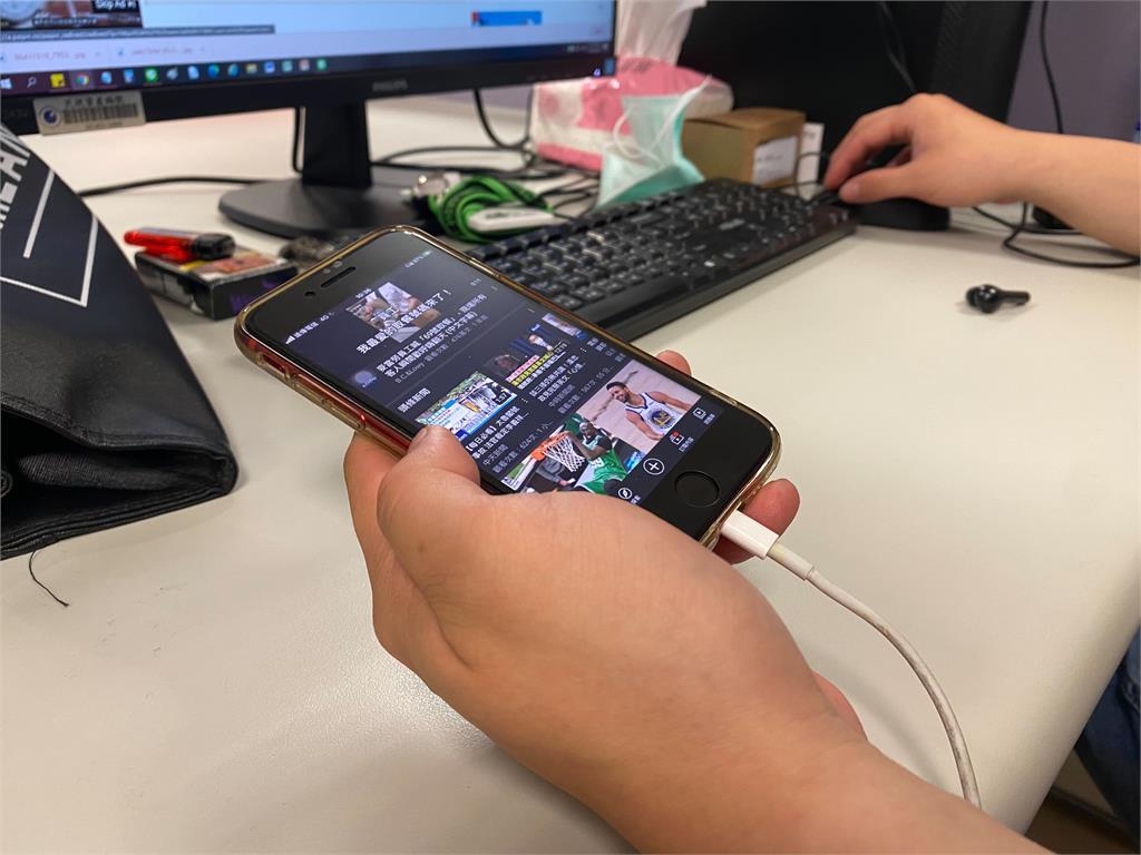 別再邊充電別玩!iPhone續命「4秘訣」讓你手機用更久