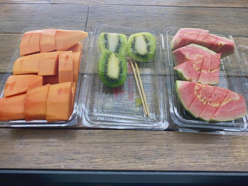 陳妍希開工照曝光!超狂低熱量「減肥餐」 網驚呼:多吃點有營養的