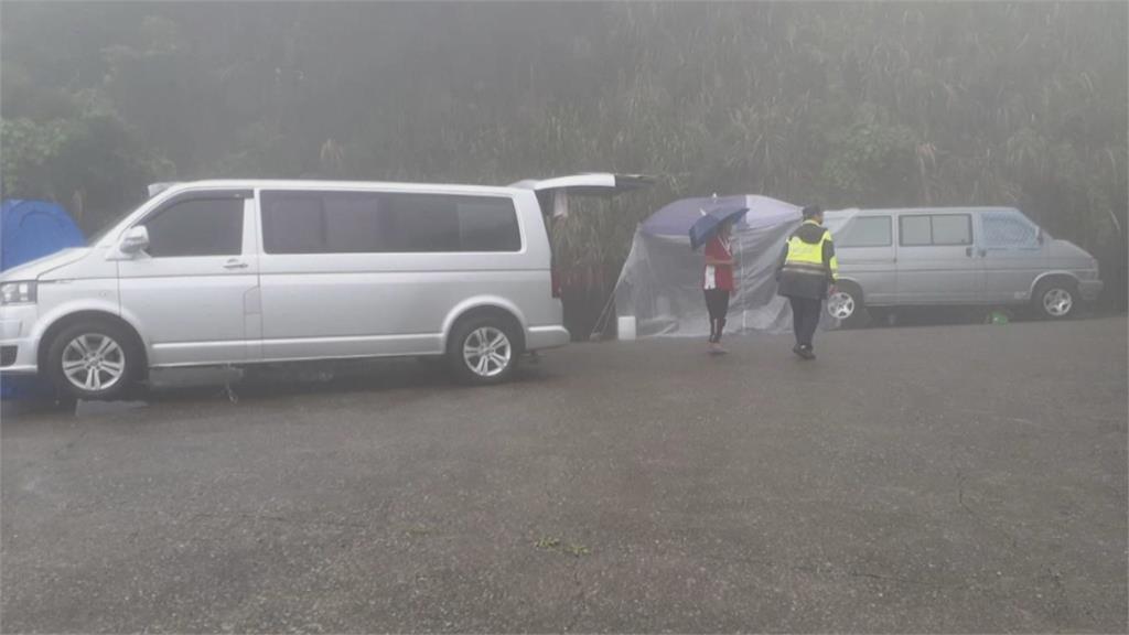 都什麼時候還來!遊客「躲山區」露營 部落族人怨不尊重