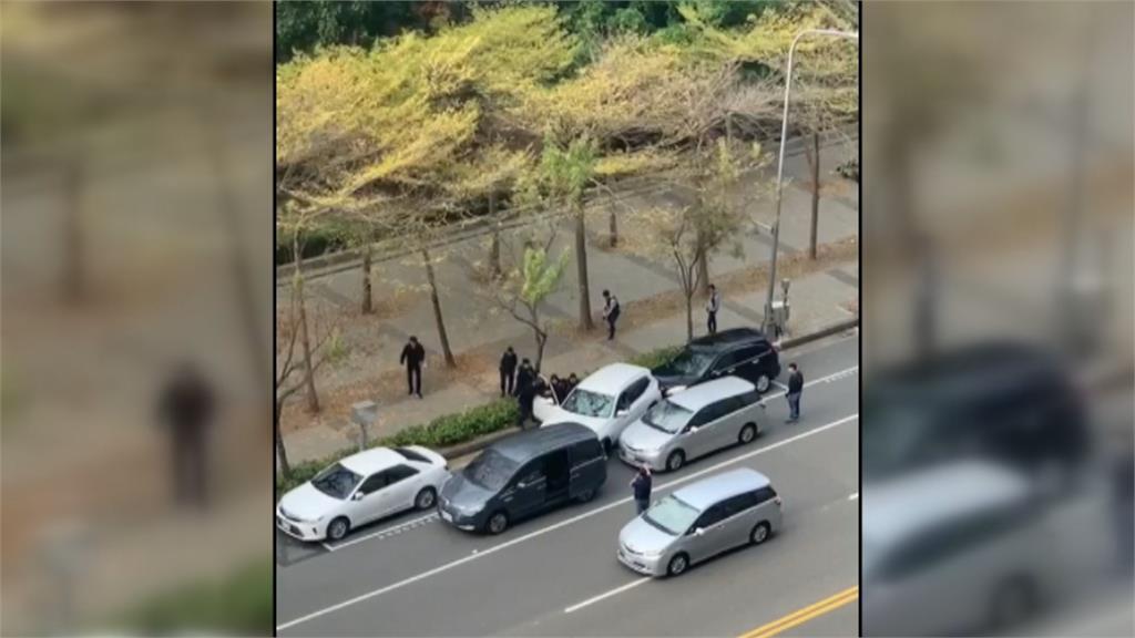 預謀擄富商裝GPS定位掌握行蹤  主嫌遭擊斃.1女仍在逃
