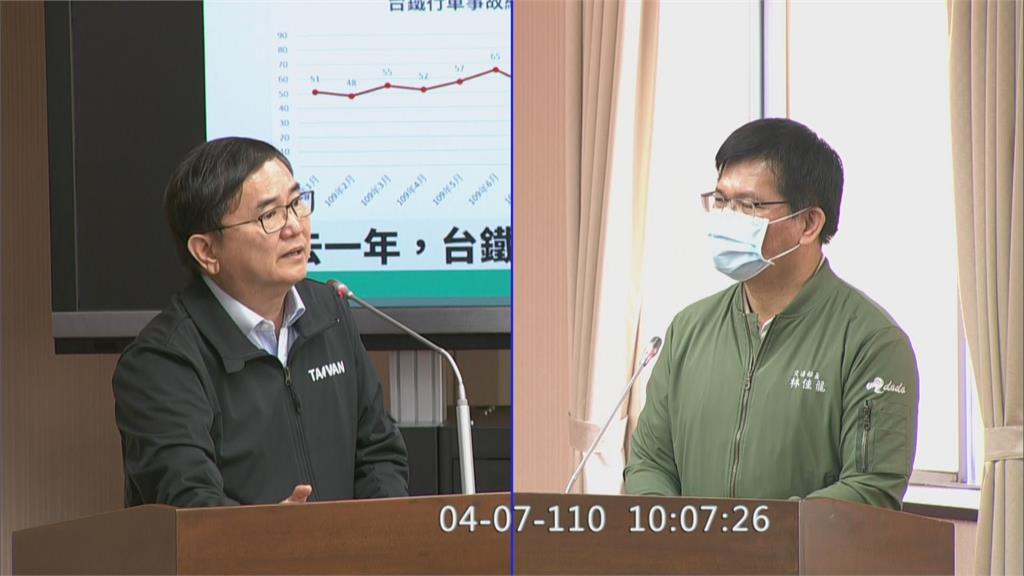 林佳龍再致歉會負政治責任 劉櫂豪淚灑備詢台