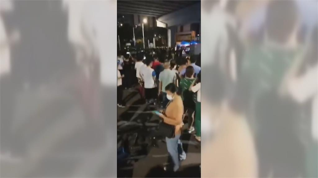 廣東稱週二零本土確診 延遲解封惹民眾反彈