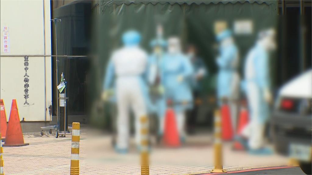 通報有症狀被隔離、扣薪3千還自付採檢費女醫護:後悔承認喉嚨痛