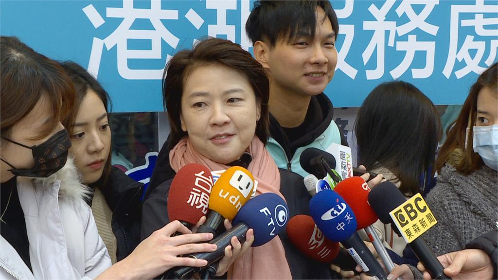 藍操作王浩宇罷免 未來走向藍綠極端對抗?