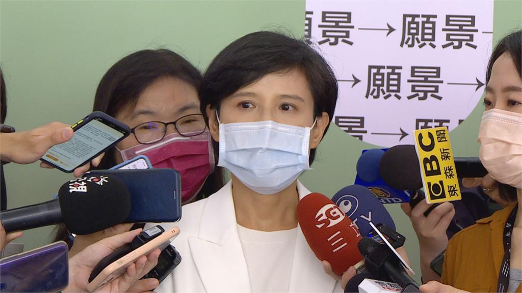 起手式? 鄭麗君成立重量級智庫 勸進選? 蔡總統盼為台灣多做事