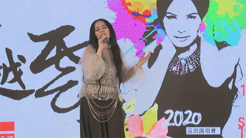 出道40年合體新生代!潘越雲3月唱瓊瑤經典