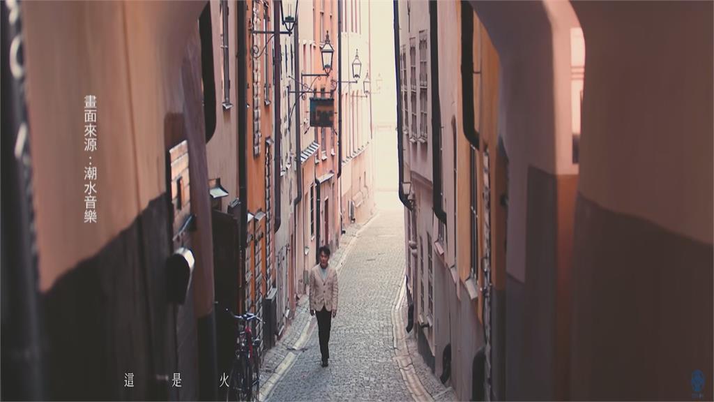 張信哲第35張專輯 花上千萬遠赴瑞典製作