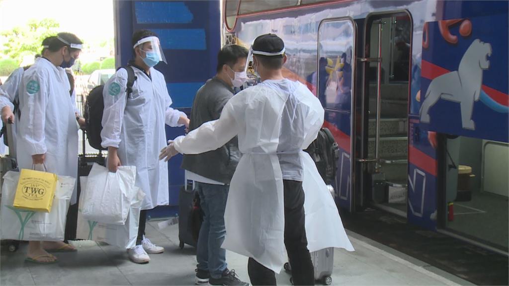 計畫桿不上變化!  外交部印度包機返台計畫 證實胎死腹中
