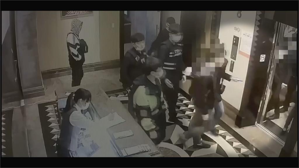 只為敬個酒!兩派人馬口角 4人遭砍傷送醫