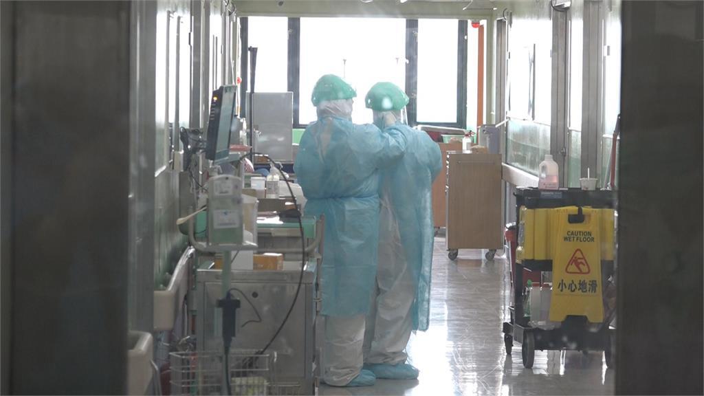 新北超前部署尋方艙醫院設立地點  一度鎖定蘆洲空中大學
